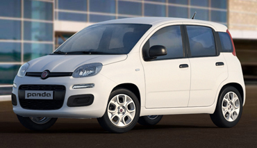 private lease fiat panda yourlease private lease. Black Bedroom Furniture Sets. Home Design Ideas