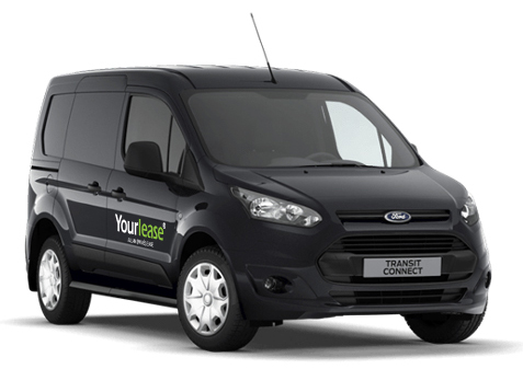 ford transit connect lease yourlease private lease. Black Bedroom Furniture Sets. Home Design Ideas