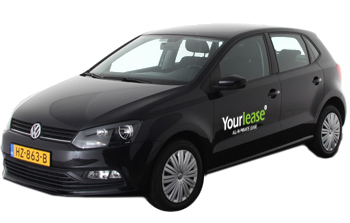 volkswagen polo 1 0 trendline private lease voor 268 per maand. Black Bedroom Furniture Sets. Home Design Ideas