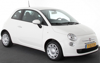 Fiat Twinair Private Lease Vanaf Allin Per Maand - Lease fiat 500