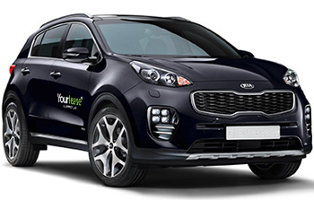 kia sportage comfortline navigator 1 6 gdi private lease. Black Bedroom Furniture Sets. Home Design Ideas