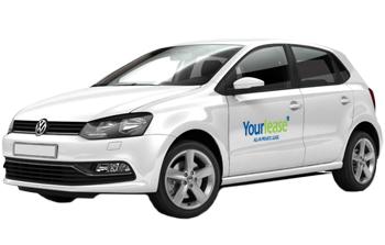 Volkswagen Polo 1.2 TSI Advance DSG Automaat
