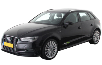 audi a3 sportback 1 4 tfsi s tronic automaat 7 private lease. Black Bedroom Furniture Sets. Home Design Ideas