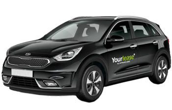 Kia Niro 1 6gdi Hybrid First Edition Private Lease