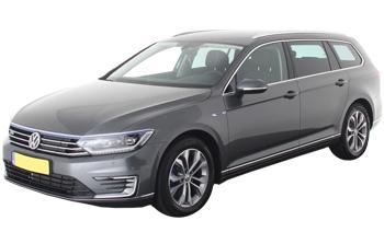 Volkswagen Passat Variant 1 4 Tsi Gte Dsg Private Lease