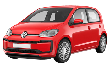 Volkswagen Up Private Lease Voor Maar 208 All In Per Maand