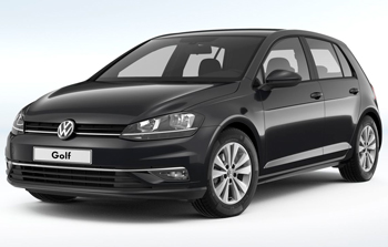 Volkswagen Golf 1 2 Tsi Business Edition Private Lease