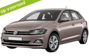 Prive Lease De Volkswagen Polo Voor 298 P Mnd En Zeg Na 12 Maanden Op