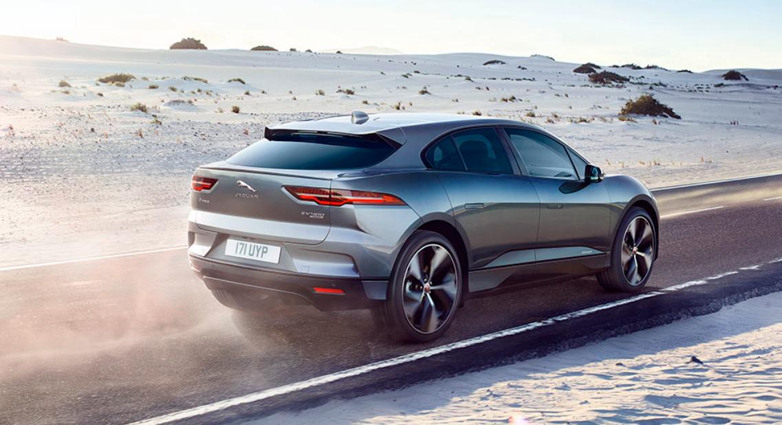 jaguar ipace private lease