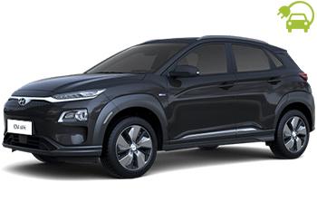 Hyundai Kona Electric Premium private lease