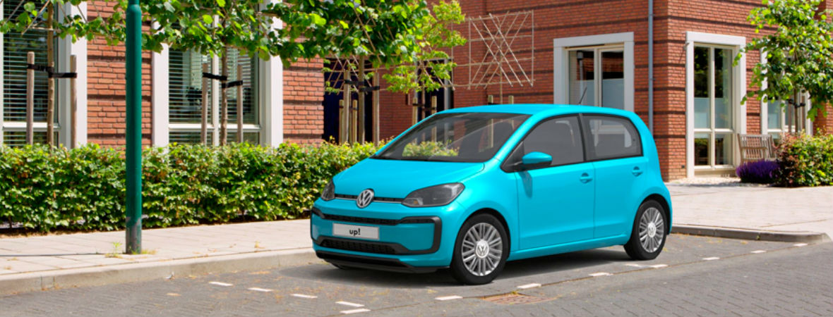volkswagen up private lease