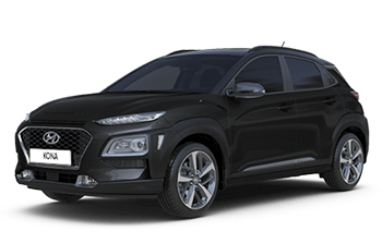 Hyundai KONA Comfort 1.0 T GDI Benzine 6 MT 2WD