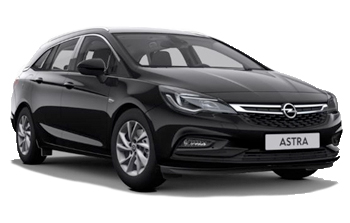 opel astra tourer lease private business