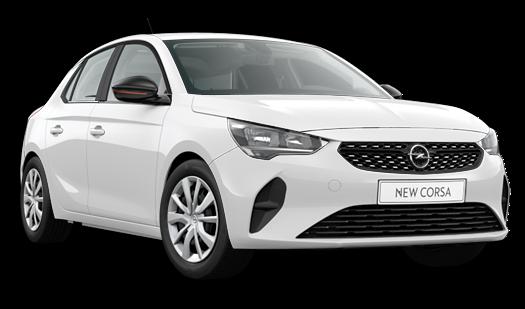 Opel Corsa private lease voordelig bij Yourlease