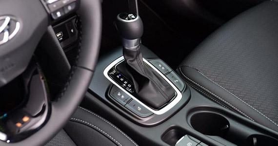 Hyundai KONA hybrid private lease