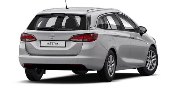 Opel Astra Sports Tourer ak