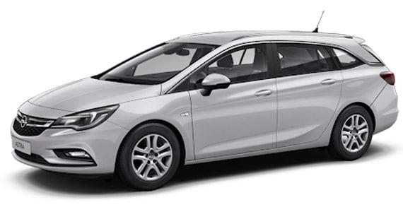 Opel Astra Sports Tourer zk