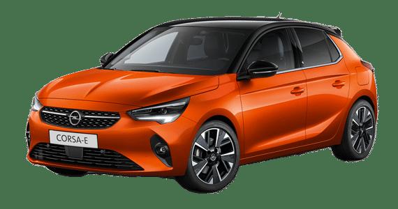 Opel Corsa e VK