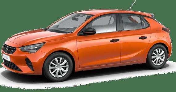 Opel Corsa e zk