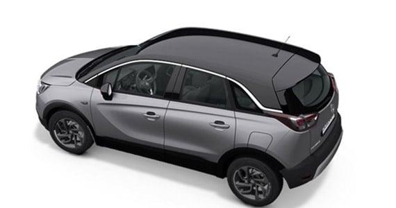 Opel Crossland X bk