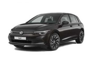 Private lease Volkswagen Golf 8 Yourlease