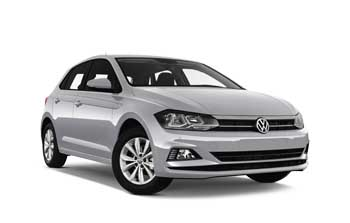 Private lease Volkswagen Polo Yourlease