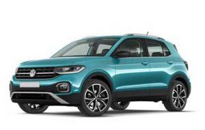 Private lease Volkswagen T Cross Yourlease