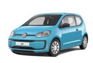 Tweedehands Volkswagen up leasen