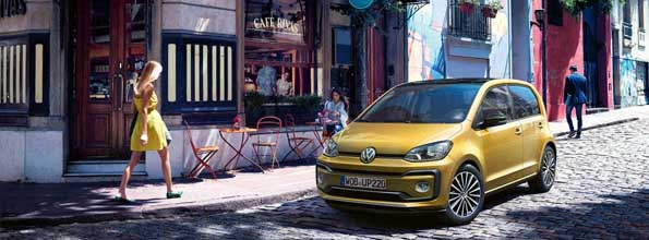 VW up private lease yourlease