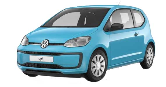 Volkswagen up private lease yourlease kopie