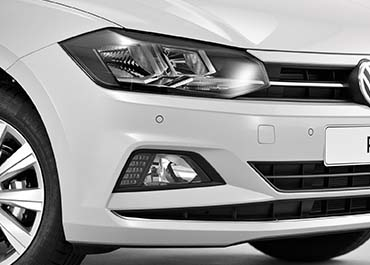 Volkswagen Polo private lease zoom