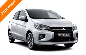 Mitshubishi spacestar nova private lease