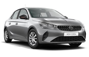 Opel Corsa 1.2. Turbo
