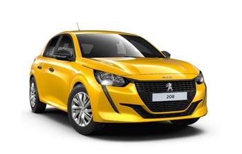 Peugeot 208 1.2. Active