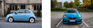 Wat autorijden kost: kopen vs. leasen