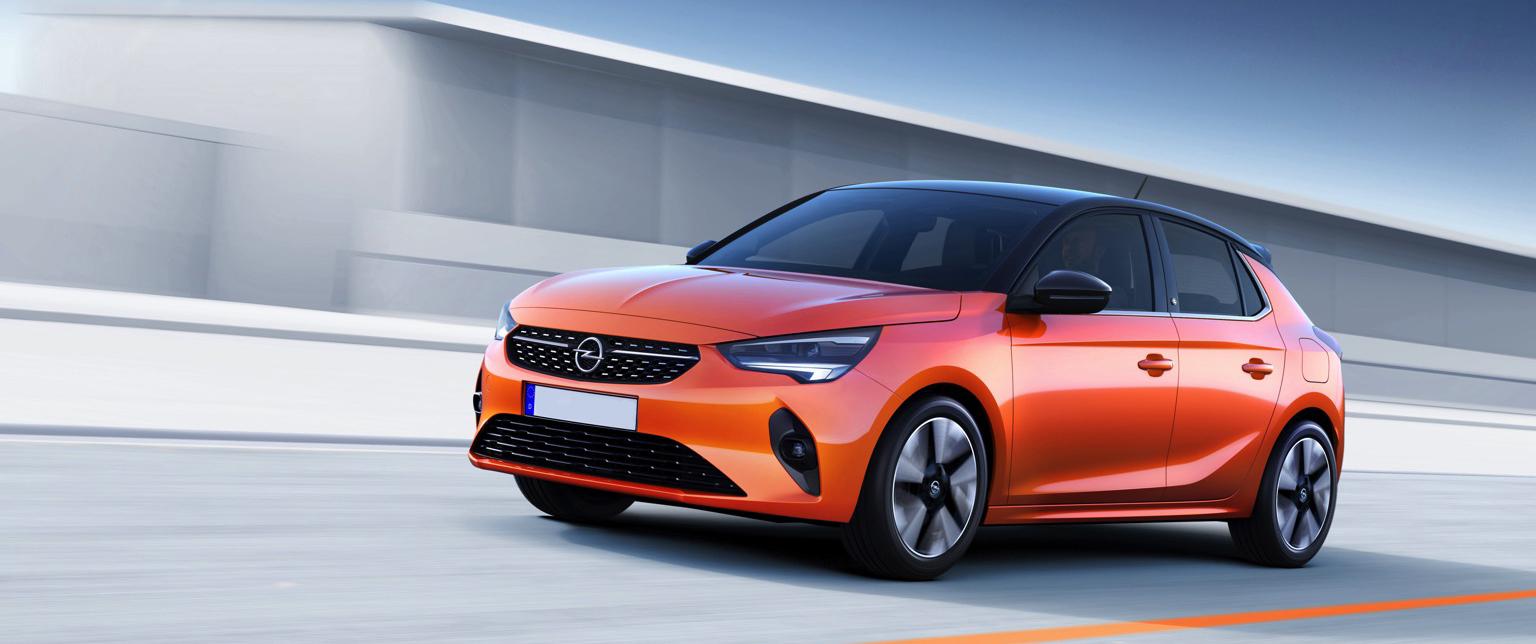 Opel Corsa e 01@2x