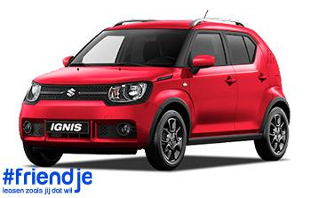 Suzuki Ignis V2 Autos Yourlease template