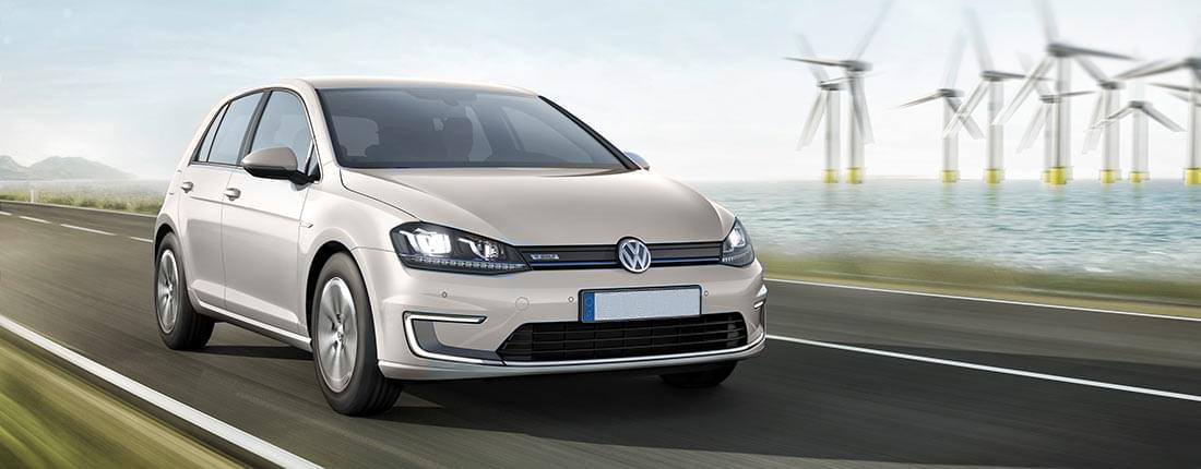 Volkswagen e Golf V2