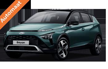 Hyundai Bayon Yourlease template 1