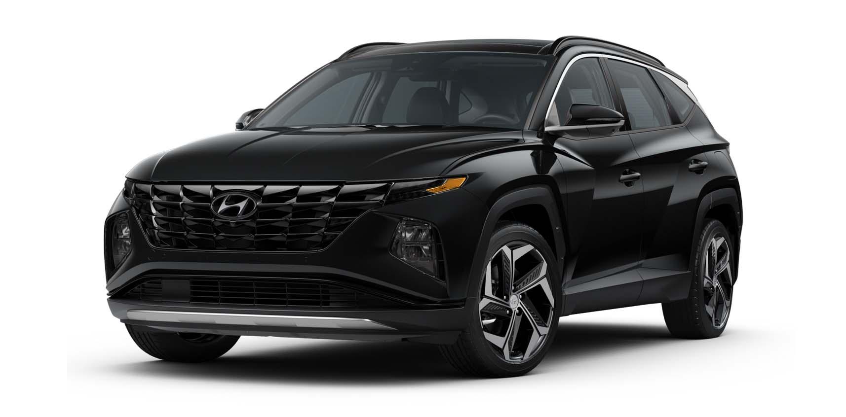 Hyundai Tucson Premium sky