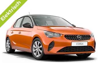 Opel Corsa e 0909