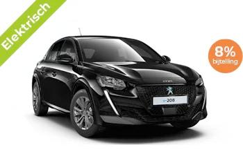 Peugeot e 208 0909