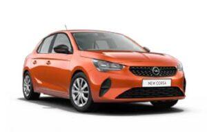 Corsa 1.2 Orange Autos Yourlease template