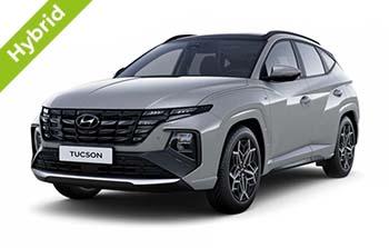 Hyundai Tucson Grijs Autos Yourlease template