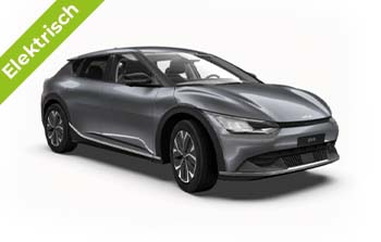Kia EV6 elektrsich Autos Yourlease template