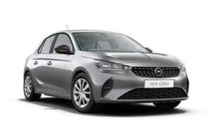 Opel Corsa 1.2 Grey Autos Yourlease template