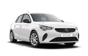 Opel Corsa 1.2 White Jade Autos Yourlease template